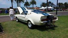 Shelby Cobra GT 350