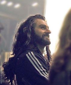 Thorin Tracksuit