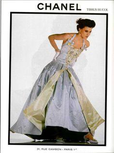 Chanel 1985