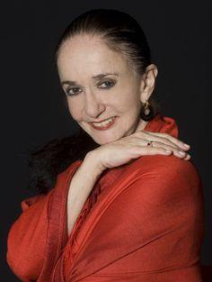 Marcia Haydée: brasileira de 79 anos dirige Ballet de Santiago , que fará turnê pelo Brasil no mês de julho. | Reprodução/Ballet de Santiago