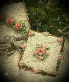 Roses for Christine: