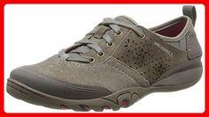 Merrell Mimosa Hope, Damen Sneaker, Braun (Brindle), 38 EU (5 UK) - Sneakers für frauen (*Partner-Link)