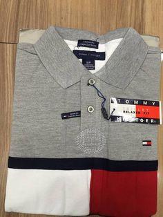 Camisa Polo Play Original - MercadoLivre Brasil 1ebdae42de8