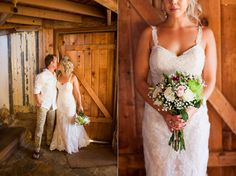 Rustic Married: Jessica & Shane   Wavehouse Studios Injidup