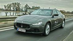 Fahrbericht: Maserati Ghibli Diesel im Test Maserati Ghibli, Diesel, Vehicles, Html, Car, Sports, Automobile, Sport, Diesel Fuel