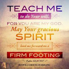 psalm 143: 8 - Google Search