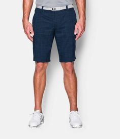 Shop Under Armour for Men's UA Match Play Patterned Shorts in our Mens Bottoms department.  Free shipping is available in US.