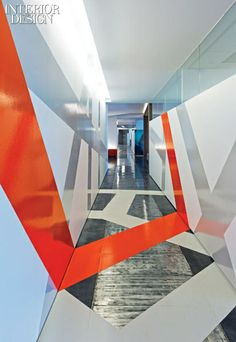 2013 BOY Winner: Small Office | Projects | Interior Design