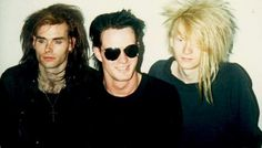 Skinny Puppy Industrial Bands, Industrial Music, Rivethead, Skinny Puppy, Band Posters, Guy Names, Post Punk, Hot Guys, Hot Men