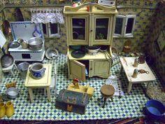Feria desembalaje marzo 2014 - Menaje y muebles.