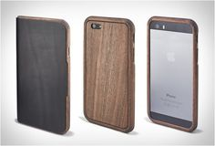 Iphone 6 Cases | By Grovemade