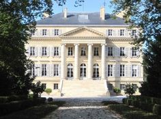 Top Bordeaux Chateau, Best Wines, Wineries and Vineyards of Bordeaux