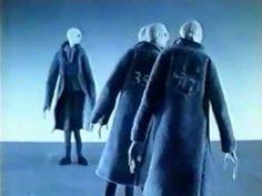 Classic Short Film (Balance Lauenstein1989