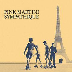 Descobri Sympathique de Pink Martini com o Shazam, escute só: http://www.shazam.com/discover/track/10826904