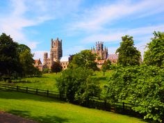 Ely nel Cambridgeshire, Cambridgeshire