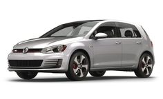 Volkswagen Golf GTI - Car and Driver