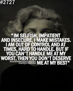 Marilyn                                                       …