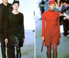 Helmut Lang Fall/Winter 2000