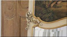 otthonos rokokó bútor Korat, Mirror, Modern, Furniture, Vintage, Home Decor, Trendy Tree, Decoration Home, Room Decor