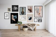 Urban Road's new poster collection has a fresh, young vibe