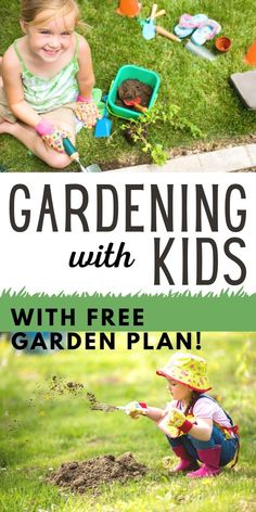 5 super-smart keys to success when it comes to getting kids in the garden!   These are tried and true tips, sure to surprise even the most green-thumb family.   And? Grab a FREE Garden Plan and Harvest Record, which serves a few purposes: 1.) help track of the plants that we are cultivating this year 2.) keep track of the weather this summer 3.) count the number of plants we yield 4.) evaluate the taste of each plant  SUPER cool and actionable tips for you to use today!