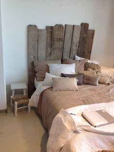 houten achterwand more do it achterwand slaapkamer 3 4 beds self ...