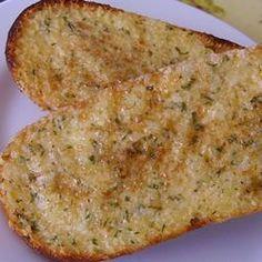 Roasted Garlic Bread~: 3 garlic heads, 2 tbsp olive oil, 1/2 cup butter, 2 tbsp Parmesan, 1 tbsp parsley