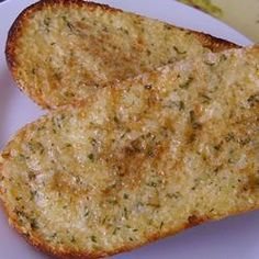 Roasted Garlic Bread Allrecipes.com