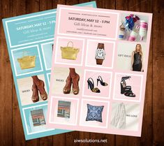 Wholesale Catalog TemplateId  Catalog Layout Product Brochure