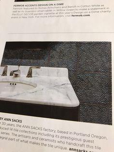 Ceiling Materials, Willow Green, Elle Decor, Vignettes, Armchair, Bathroom, Design, Sofa Chair, Washroom