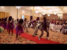18 Epic Best african wedding dance We Love! - The Blessed Queens