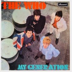 The Who - My Generation (1965)