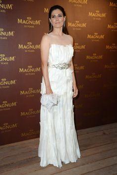 © Moda Glamour Italia: Kylie Minogue: Happy Birthday Magnum