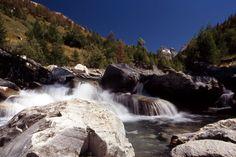 La réserve naturelle de Ristolas Mont-Viso : Ces lieux splendides aux frontières de la France - Linternaute.com Week-end