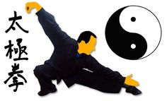 Tai Chi:  Snake Creeps Down - illustrations of 24 forms
