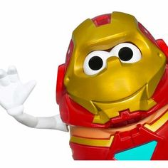 Hopefully Tony Starch will make a guest appearance on Toy Story 3!!!