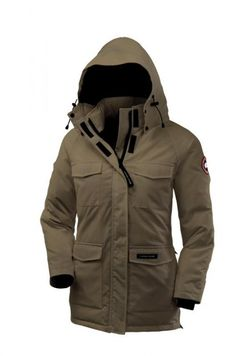 Canada Goose vest sale store - Canada Goose Femme on Pinterest | Canada Goose, Parkas and Coats ...
