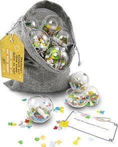 Originelle Geschenkverpackung + Rätselspiel + Geschenkidee: Ideal für Gutscheine und Geldgeschenke zu Geburtstag, Weihnachten & Jahrestag – Wiederverwendbar