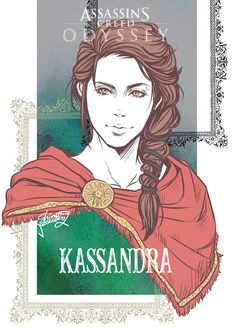 Kassandra Assassin's Creed Odyssey - Yıldız Fırsat Assassins Creed Game, Assassins Creed Odyssey, Deutsche Girls, All Assassin's Creed, Assesin Creed, Overwatch, Cry Of Fear, Film Manga, Gaming