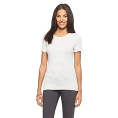 Women's Ultimate Crew Tee Merona® Black XXL. Get substantial discounts up to 50% Off at Target with Coupons and Promo Codes.