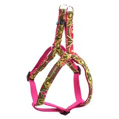 Fidora Step-In Dog Harness