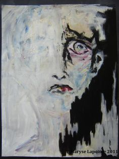 Souvenance # 2 – 2011 Portraits, Painting, Art, Painted Faces, Oil On Canvas, Board, Art Background, Painting Art, Kunst