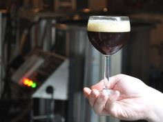 Benedict Belgian Dark Strong Ale (for Advanced Homebrewers) Recipe St. Benedict Belgian Dark Strong Ale (for Advanced Homebrewers) Beer Brewing Kits, Brewing Recipes, Homebrew Recipes, Beer Recipes, Bourbon Recipes, Bourbon Drinks, Coffee Recipes, Make Beer At Home, How To Make Beer