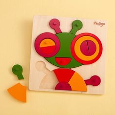 The Shapes of Things Puzzles