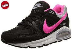huge selection of cd0e6 bb96d Nike Herren, -, air max command (gs), mehrfarbig (black