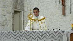 II Momento de Oração JMJ - Adoração ao Santíssimo