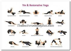 Image result for yin yoga