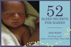 Books - Baby Sleep Coaching by the Sleep Lady