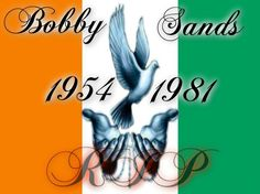 Bobby Sands MP Bobby Sands, Names With Meaning, Belfast, Ancestry, Irish, England, History, Ireland, Northern Ireland County
