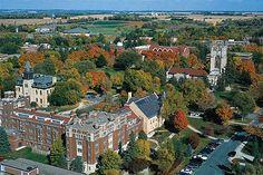 Carleton College - Northfield Minnesota